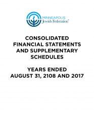 audit 2018