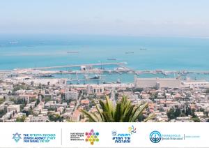 Israel Teen Exchange Program graphic for website